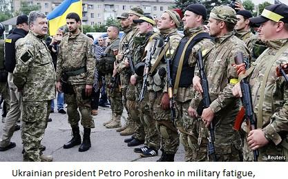 ukrainea