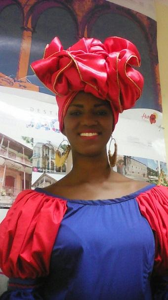 carnival queena