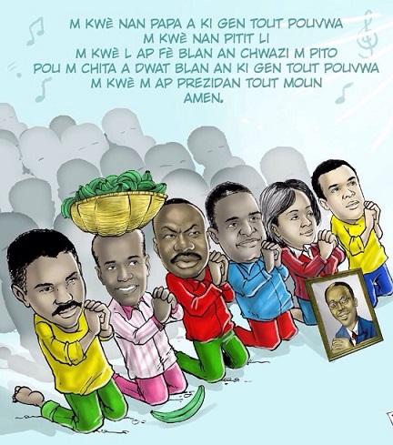 caricaturea