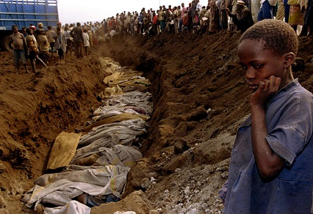 rwanda genocide 1