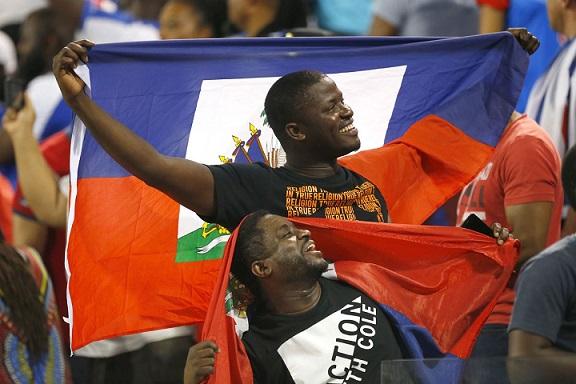 haiti soccer a