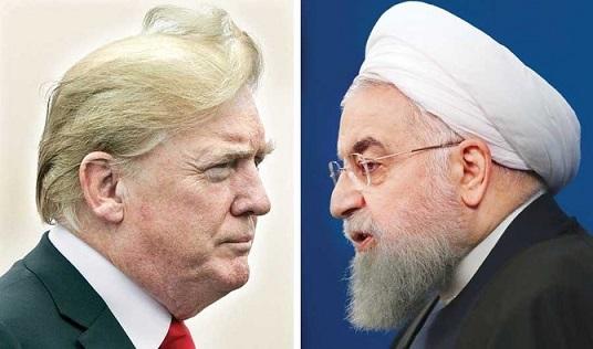 US Iran 1