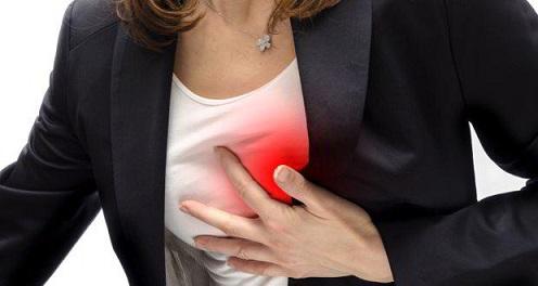 heart disease a