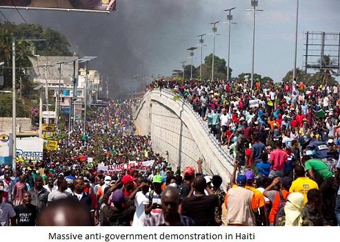 haiti news best