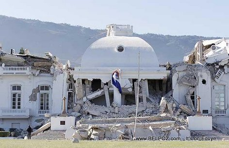 earthquake haiti 5