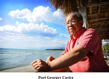 georges castra 1