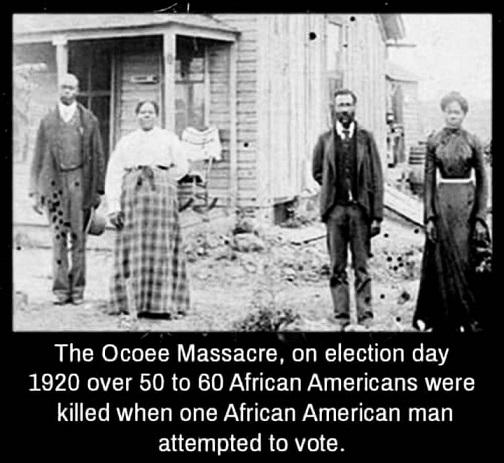 black residents in Ocoee 1