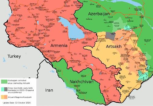 war map 1