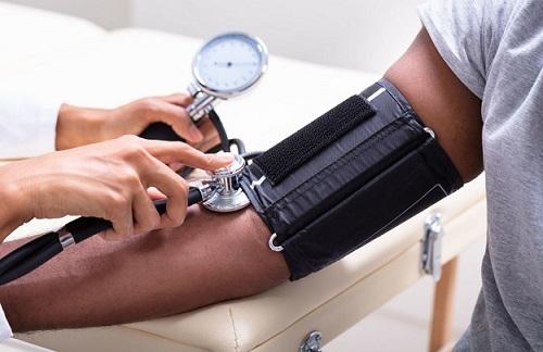 high blood pressure 1
