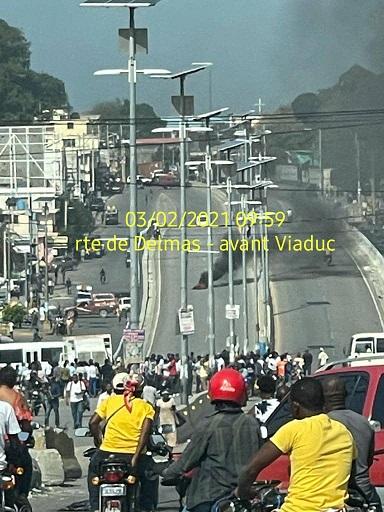 haiti danger 2 a