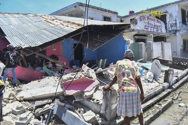 haiti quake 1